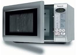 Microwave Repair Palos Verdes Estates