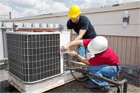 Heating & Air Conditioning Palos Verdes Estates